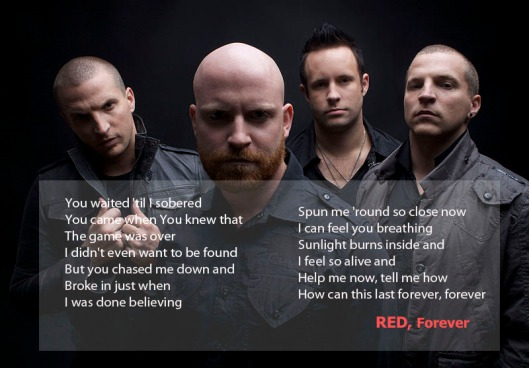 RED Forever